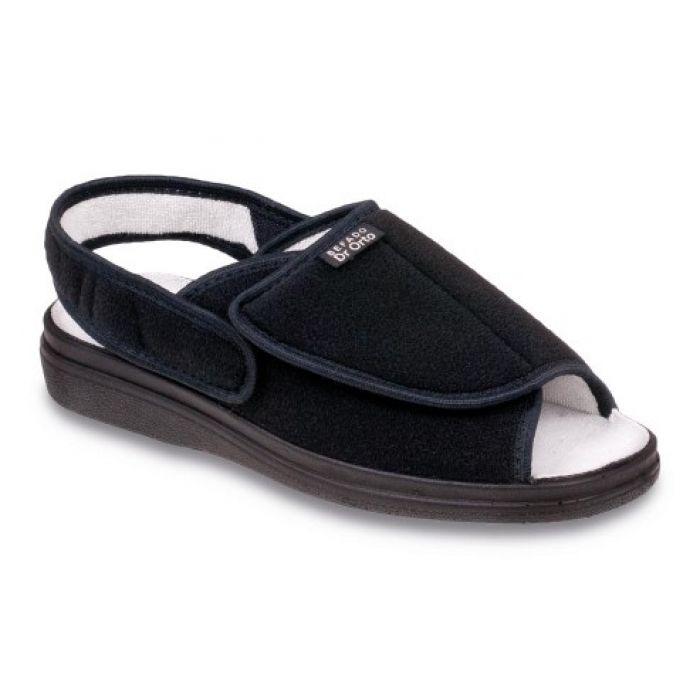 Диабетические сандалии женские с ионами серебра (Ag+) Dr Orto 983 D 004
