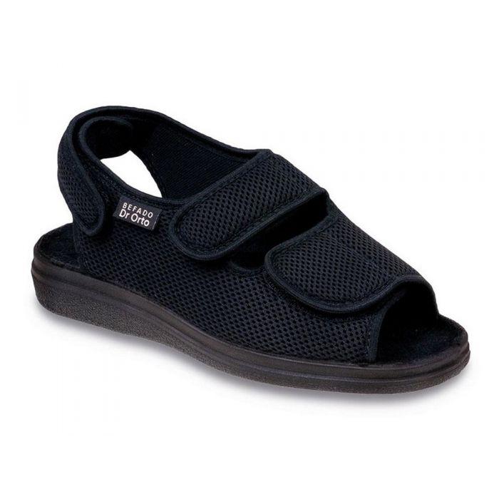 Диабетические сандалии мужские Dr Orto 733 М 007