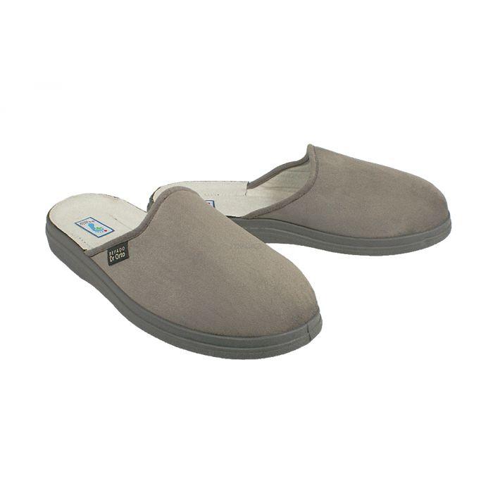Диабетические тапочки женские с ионами серебра (Ag+), Dr Orto 132 D 010
