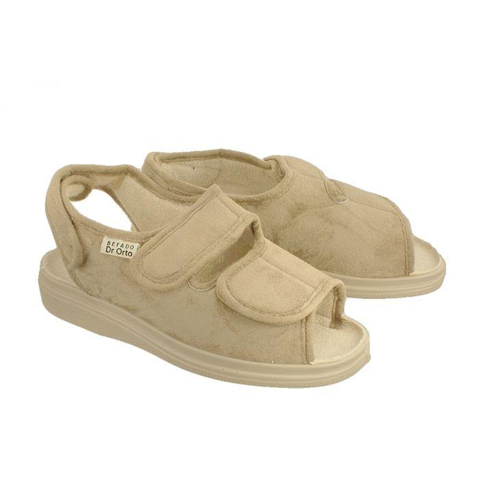 Диабетические сандалии женские Dr Orto 676 D 004