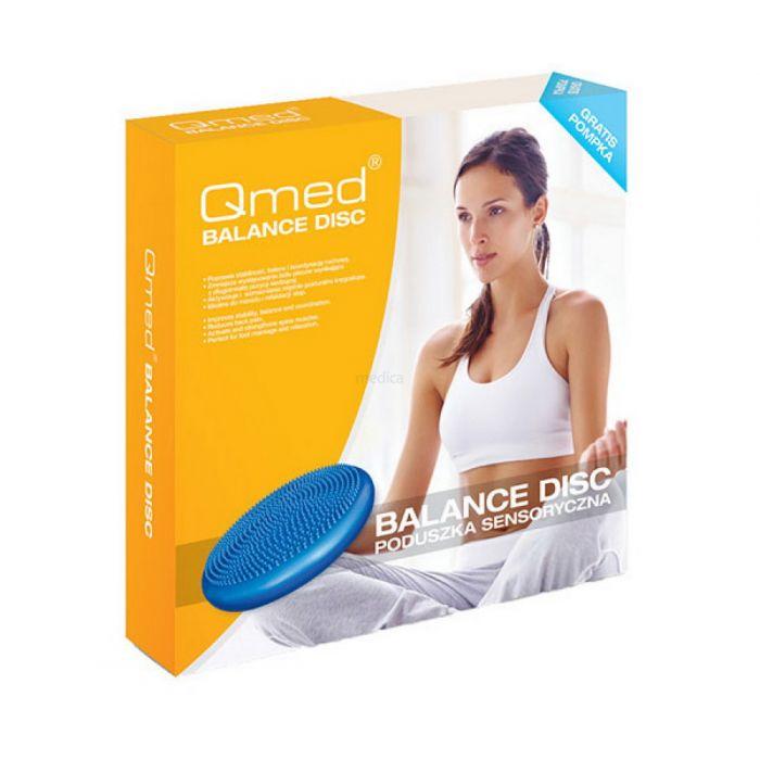 Подушка балансировочная, Qmed