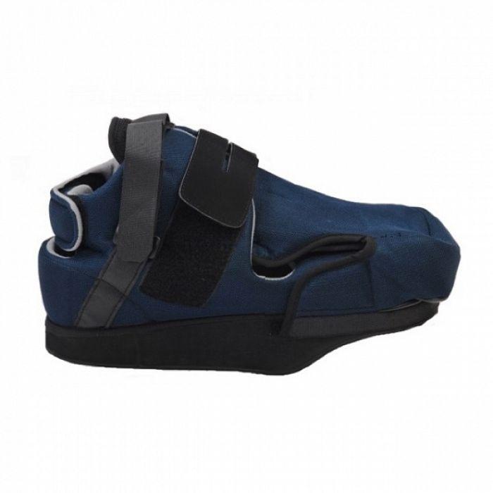 Терапевтическая обувь (туфли Барука) для разгрузки переднего отдела стопы, Sursil-Ortho, арт. 09-101