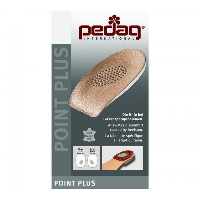 Point Plus- подпяточник для лечение боковой и центральной шпоры