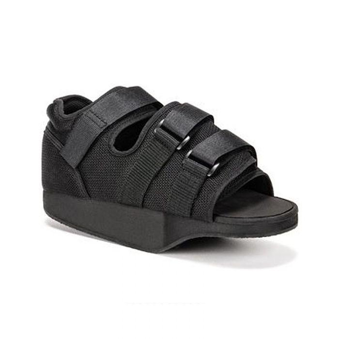 Послеоперационная обувь (туфли Барука) для разгрузки переднего отдела стопы, Qmed