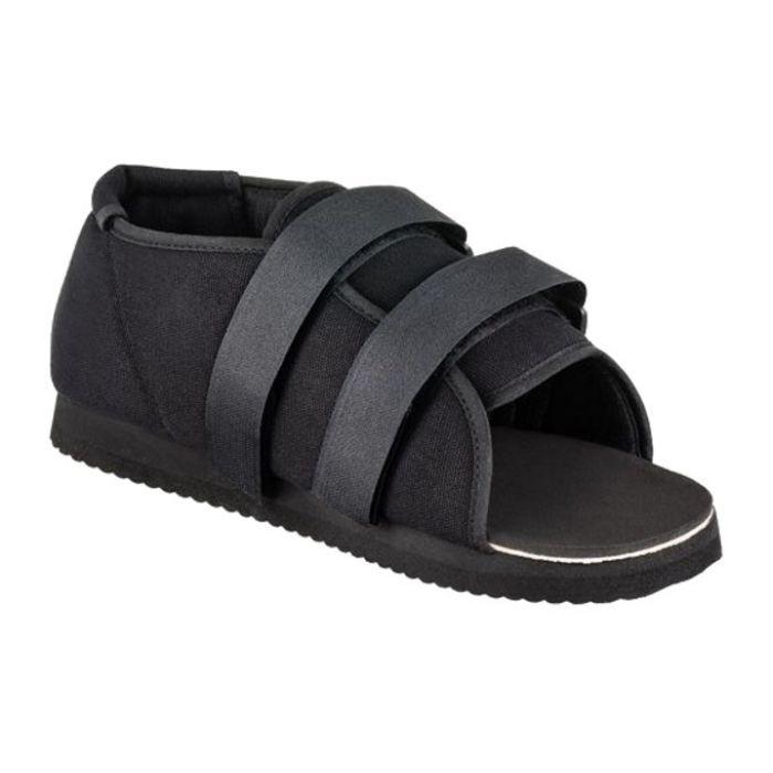 Обувь на гипсовую повязку